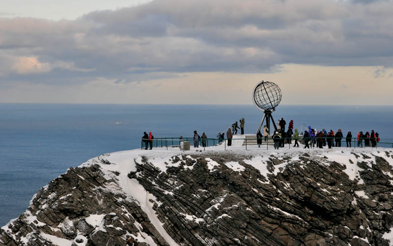 Norway North Cape