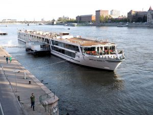 Luftner River Cruise